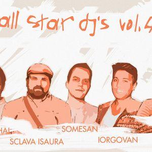 Bele Mihai - Casuta 128 All star DJ's vol.4  31.01.2014
