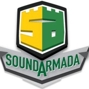 Sound Armada Radio week 27 - 2012 - Summerjam special
