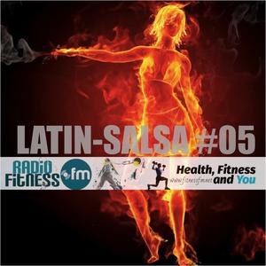 LATIN-SALSA #05 @ FITNESS FM