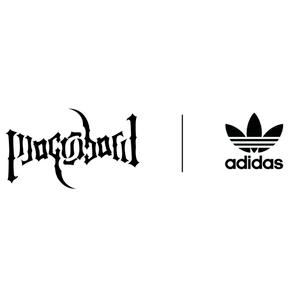 """Macrohard X Radio Adidas """"Bass"""""""