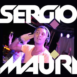 Sergio Mauri Radioshow mix (July 2012)