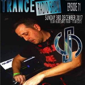 Practikally Trance Episode 71 with Tony Hollingsworth
