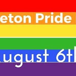 Cape Breton Pride Mix Pt 3 by DJ MickeyB