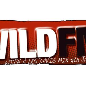 wildfm.nl  with a les davis mix 7th july