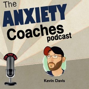 #142: Embracing Change and Anxiety
