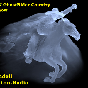 The GhostRider C&W country music show special 30-03-2015