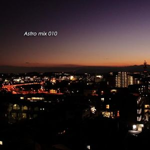 Astro mix 010 - Mixed at 23rd Oct. 2010