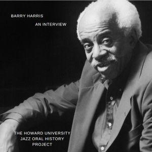 Barry Harris Interview Part 1
