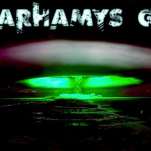 Arhamys G @Nuclear War (The Cyborgs Attack)