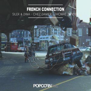 Chez Damier   Siler & Dima   Thomas Zander - French Connection Mix