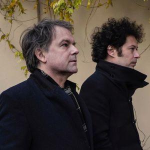La scène littéraire : Yannick Haenel & Nicolas Comment | Vendredi 18 mars