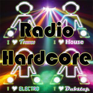 Radio Hardcore Week 5