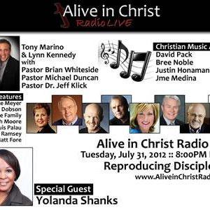 Reproducing Discipleship