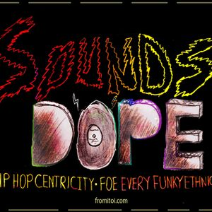 Sounds Dope Ep. 9 (ft. Interview w/ Shyne)