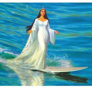 selessaum espirituallmente elevada's