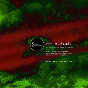 In Stasis (May 08 2018)