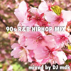 90s R&B HIPHOP MIX