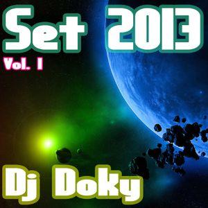 Dj Doky - Set  2013/1