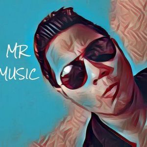 Mr Music - schizophrenic sessions 03