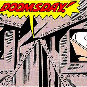 The Lloydbrary - Visit 216 - Doomsday