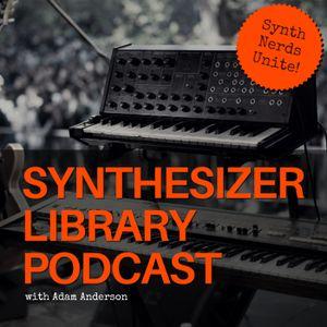 Episode 001 - Synthesizer Basics, part 1