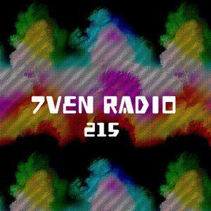7ven Radio #215