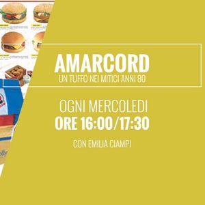 AMARCORD 11.01.2017