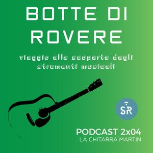 Botte di Rovere 2x04