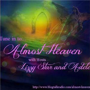 Encore Presentation of Almost Heaven Radio