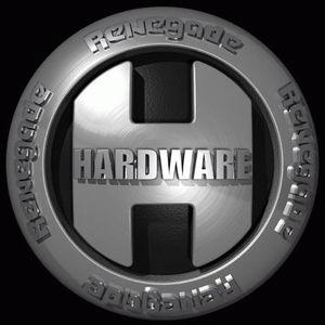 Pioneer66-Renegade Hardware Mix