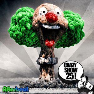 Crazy Show 25