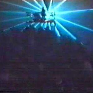 Mark Archer - 1989/1990 warehouse raves mix