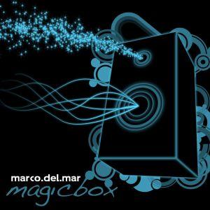 marco.del.mar - magicbox (dj-mix)