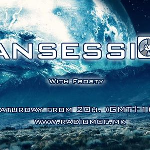 Transessions ep.XLIX (incl. Kinjo Guestmix) (04.11.2012)