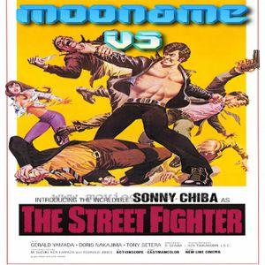 vs - The Street Fighter
