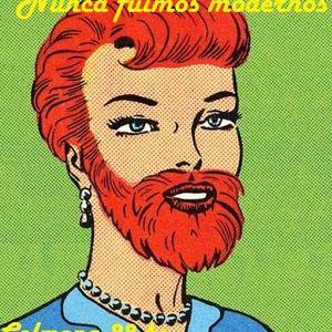 "Nunca fuimos modernos - 18/10/13 (Violeta Kesselman - Lucas ""Funes"" Oliveira)"