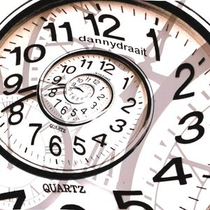 dannydraait Time (is a motion)