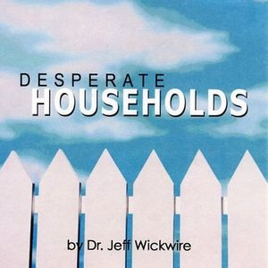 Desperate Husbands, Desperate Men - Audio