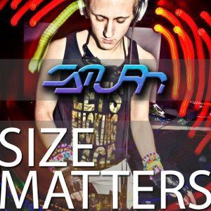 Saturn's SIZE MATTERS Micro Mix