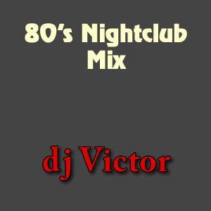 80's Nightclub Mix