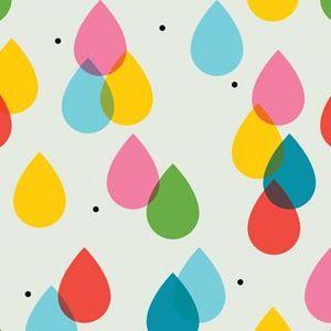 Colorama Podcast 40 - Rainy Days