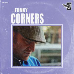 Funky Corners Show #196 12-05-2015