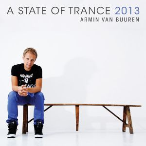 A State Of Trance 2013 (On The Beach Full Continuous DJ Mix)
