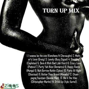 TurnUP Dancehall Mix