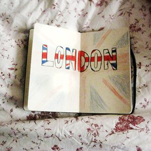 Fashion Grunge Friday Mixtape #19: London Calling