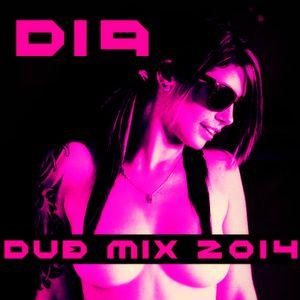 D19 DUB MIX JANUARY 2014