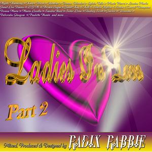 Ladies In Love Part 2 - RADIX Reggae Lovers Rock mix