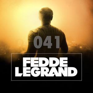 Fedde Le Grand - Dark Light Sessions 041