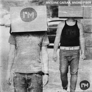 026 | INDEKS PODCAST BY ANTOINE CAESAR, ANDREI FIBER