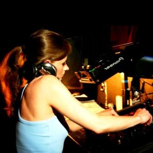 Alexandra Marinescu - Hidden Nuances 1 (Dj set April 2008)
